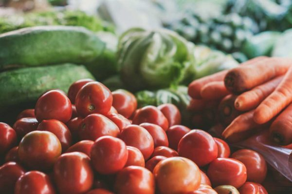 Stand e eventi per Ministero attività agricole: Riconosci le cose buone
